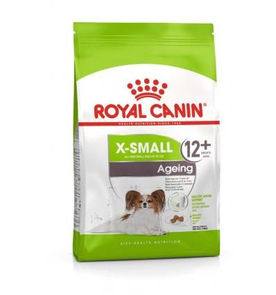 Royal Canin X-small Ageing 12+, Cão, Seco, Sénior, Alimento/Ração