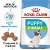 Royal Canin X-small, Cão, Seco, Puppy, Alimento/Ração