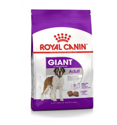 Royal Canin Giant Adult, Cão, Seco, Adulto, Alimento/Ração