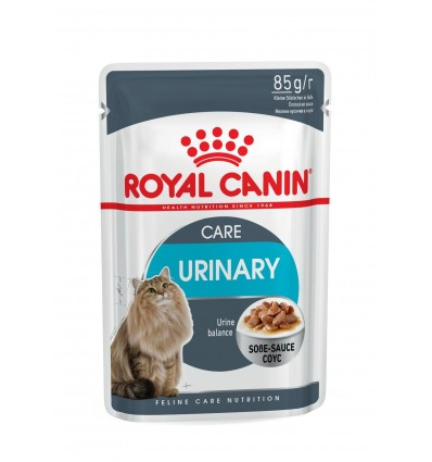 Royal Canin Urinary Care (Gravy), Gatos, Húmidos, Adulto, Alimento