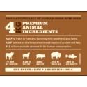 Acana Regionals Sem Cereais Grasslands Cat 7 kg