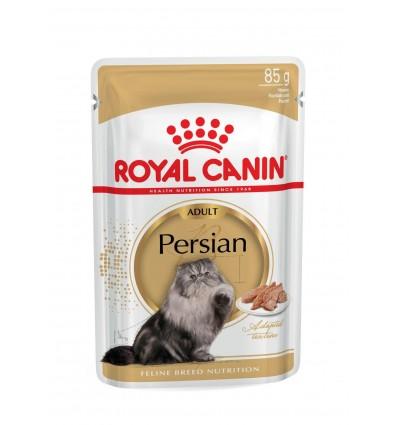 Royal Canin Persa (Loaf), Gatos, Húmidos, Alimento