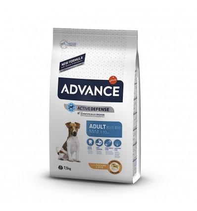 Advance Cão Mini Adult 7,5Kg