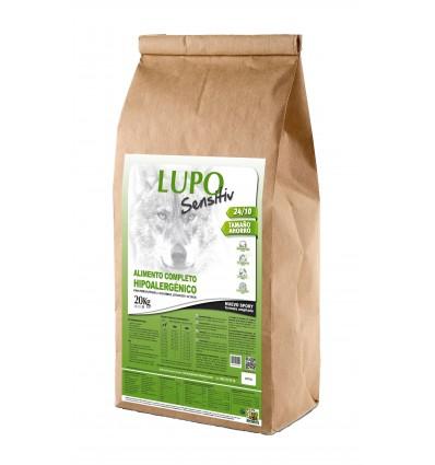 Luposan Sensitive 24/10 20Kg (Puppy)