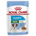 Royal Canin Mini Puppy, Cão, Húmidos, Cachorro, Alimento