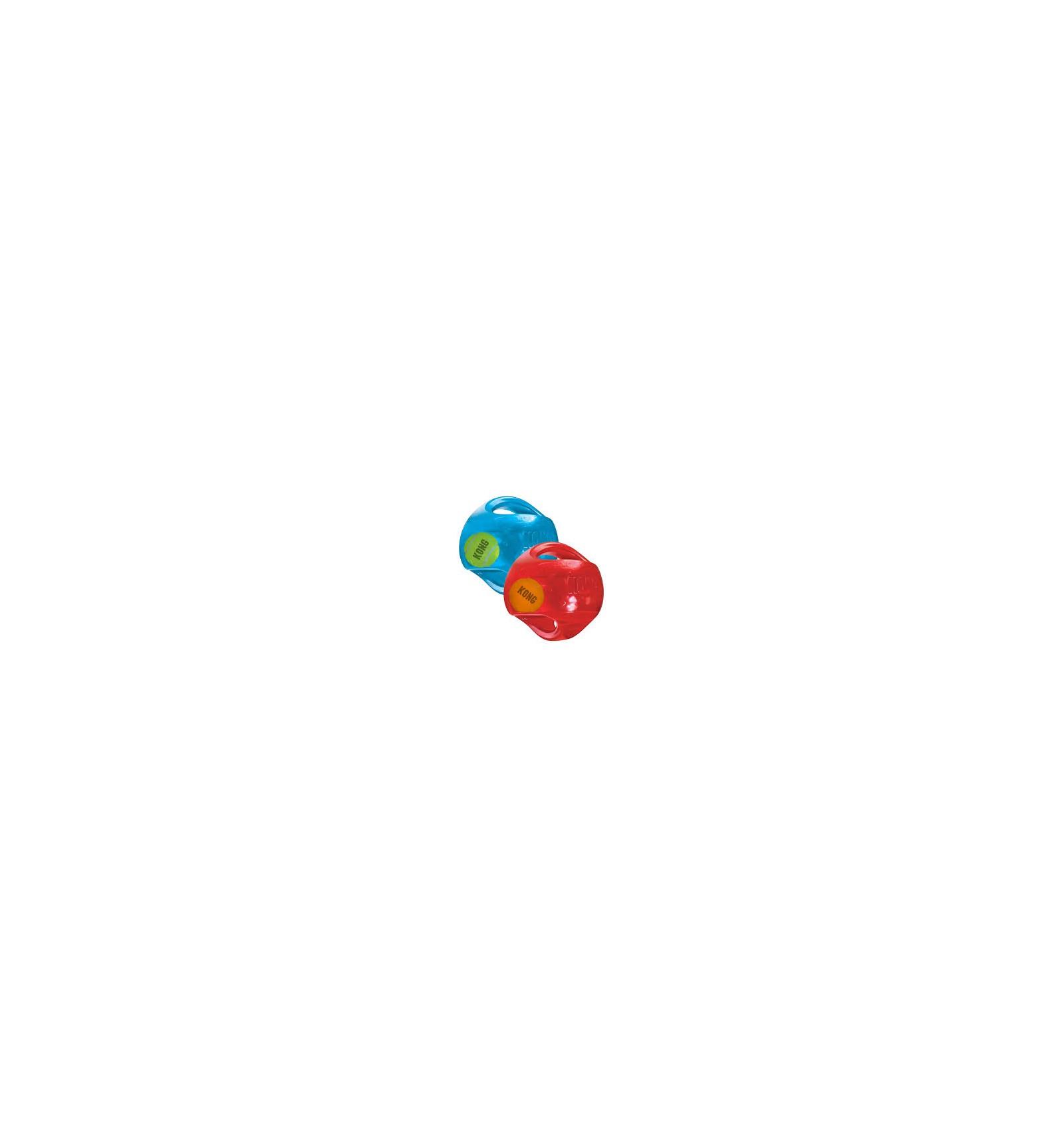 698917697019 Brinquedo Kong Jumbler Disco- Tamanho L/XL