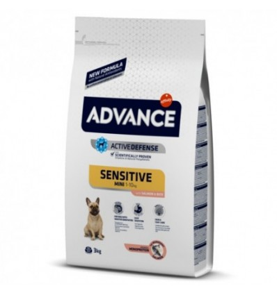 Advance Cão Mini Sensitive