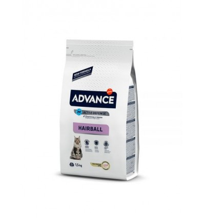 Advance Gato Hairball 1,5Kg