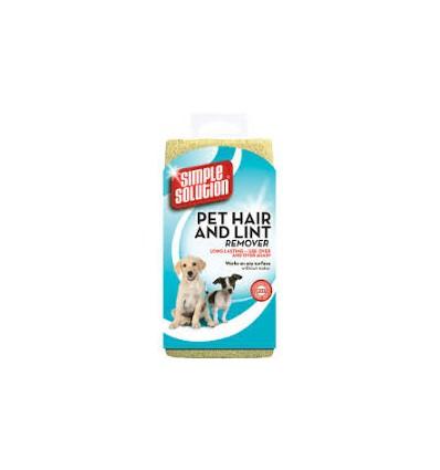 Removedor de Odores Simple Solution 750 ml