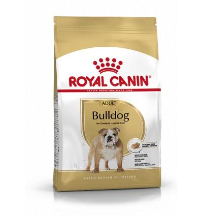 Royal Canin Bulldog, Cão, Seco, Adulto, Alimento/Ração