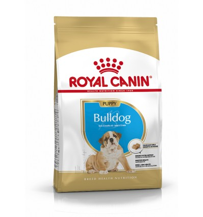 Royal Canin Bulldog, Cão, Seco, Júnior, Alimento/Ração