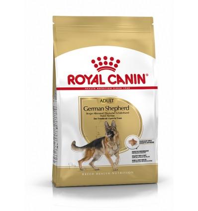 Royal Canin German Shepherd Adult,Cão, Seco, Adulto, Pastor Alemão, Alimento/Ração