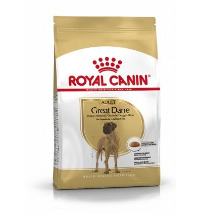 Royal Canin Great Dane, Cão, Seco, Adulto, Alimento/Ração