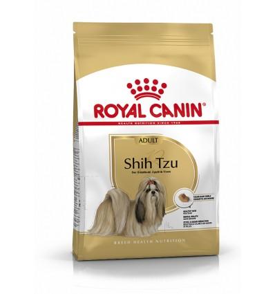 Royal Canin Shih Tzu, Cão, Seco, Adulto, Alimento/Ração