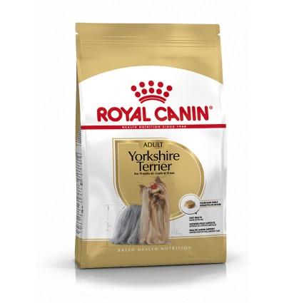 Royal Canin Yorkshire Terrier, cão, Seco, Adulto, Alimento/Ração