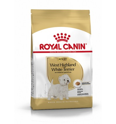 Royal Canin West Highland White Terrier 21 1,5Kg