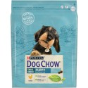 Purina Dog Chow Small Breed Puppy Frango
