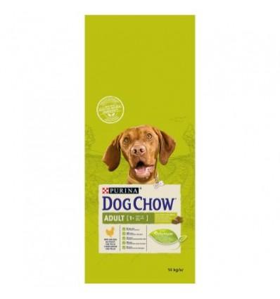Purina Dog Chow Adult Frango 14kg