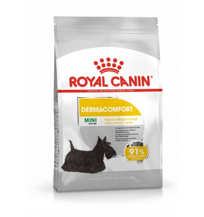 Royal Canin Mini Dermacomfort 800g