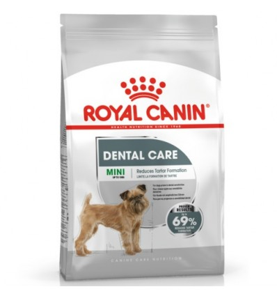 Royal Canin Mini Dental Care, Cão, Seco, Adulto, Alimento/Ração