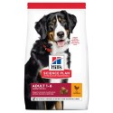 Hill's Science Plan Cão Adult Large Breed Frango