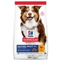 Hill's Science Plan Cão Mature 7+ Medium Frango