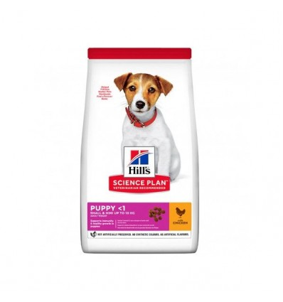 Hill's Science Plan Puppy Mini 3kg