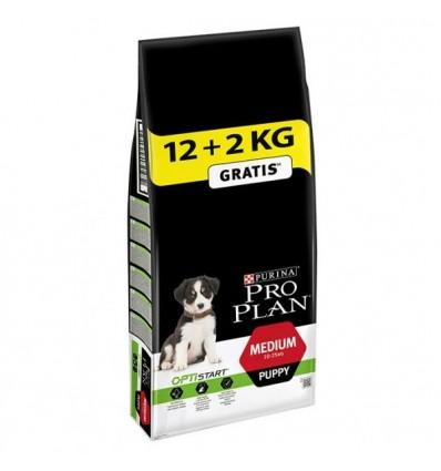 Purina Pro Plan Medium Puppy Optistart (Frango) 12kg