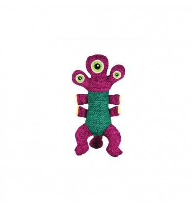 Brinquedo Kong Peluche Woozles - Small/ Medium (26cm)