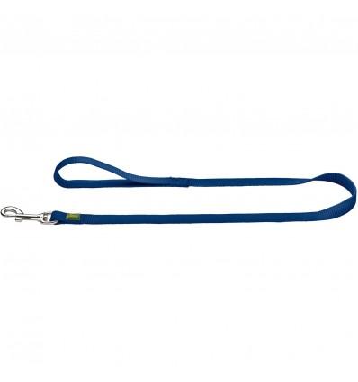 Trela Nylon Hunter Azul 20/100
