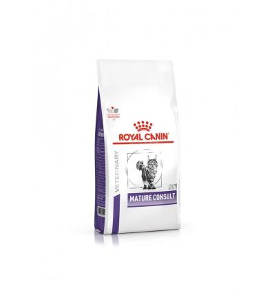 Royal Canin Feline Senior Consult Stage 1 Seco 10Kg