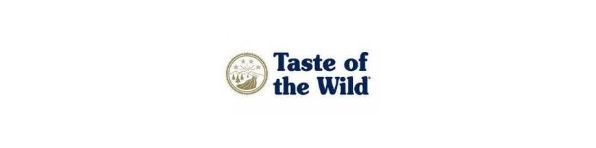 Taste of The Wild Sénior