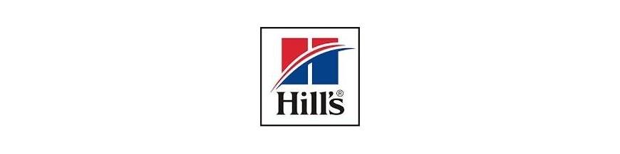 Hill's Sénior