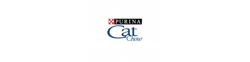 Purina Cat Chow Gatos