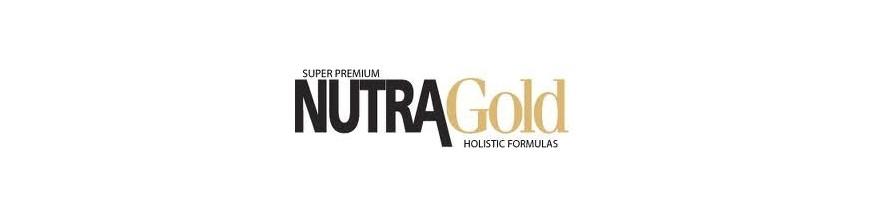 Nutra Gold Gatos