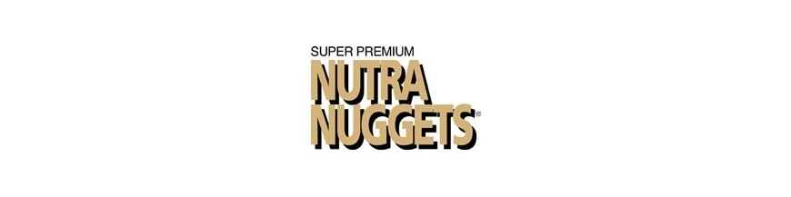 Nutra Nuggets Gatos