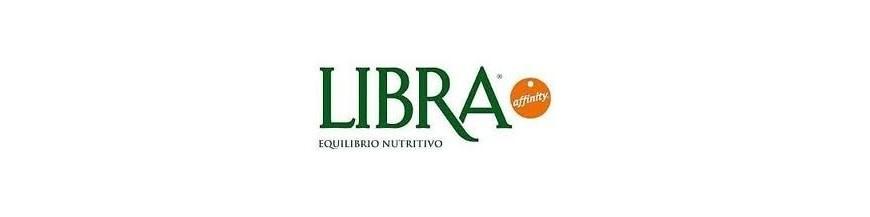 Libra - Affinity Gatos
