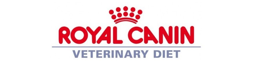 Royal Canin Veterinary Diet Cat