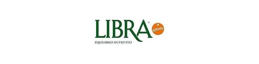 Libra Affinity - Cachorros
