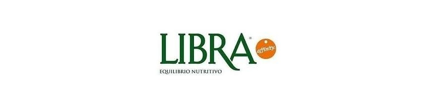 Libra Affinity - Gatos