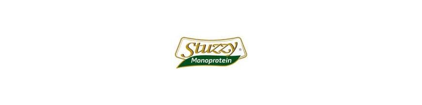 Stuzzy Monoprotein Gatos Adultos/Séniores